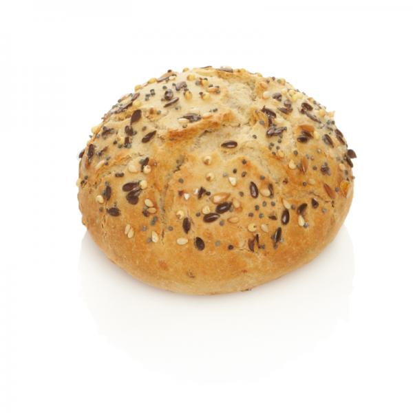 Gourmet Multi Grain Roll | Gold Coast Traders